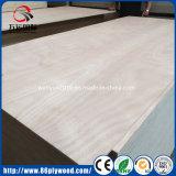 de Pijnboom van 230mm/Triplex van het Timmerhout van Okoume/van de Eik/Van het Berkehout het Gefineerde Commerciële Manufactory