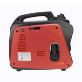 gerador silencioso portátil do inversor da gasolina 1.0kw com certificado de EPA/PSE