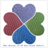Nonwoven Fabric para el embalaje de flor