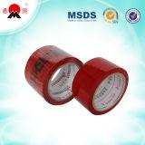 Cinta adhesiva de embalaje BOPP personalizada