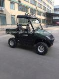 最も新しい工場直売の価格600cc 4X4wdの葉Camo UTV