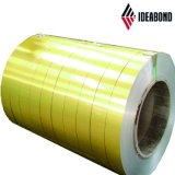 Mur rideau en aluminium Decoration Material Chine bobine en aluminium