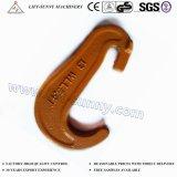 G80 буксировочная проушина цепи с высоким пределом упругости с крюком для натяжения цепи