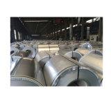 ASTM A792m A755m AntifingerプリントZincalumeの鋼鉄コイル