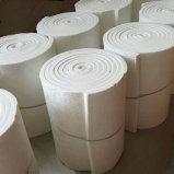 Couverture réfractaire de fibre en céramique DST 1260