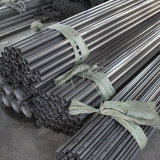 De Oppoetsende Buis van het roestvrij staal met 304/304L/316/316L/310S Van uitstekende kwaliteit
