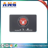 Glossy Surface NFC Smart Card RFID / 6.2 G Custom RFID Cards Security