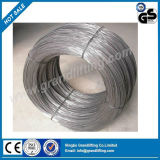 Hohes Tension Hot Dipped Galvanized Steel Wire Binding Wire in China