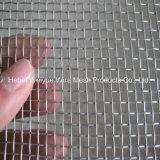 Fabrik-Großverkauf-dekoratives Metall quetschverbundener Maschendraht