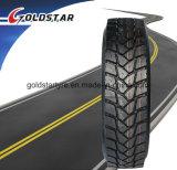 Fabrik-bester Preis-Hochleistungs-LKW-Reifen für Russland 315/80r22.5, 13r22.5