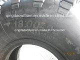 軍のトラックのタイヤ1800-24 E2パターン