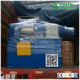 6 pulgadas de Xk-160X320 de molino de goma del laboratorio para cubrir de mezcla abierto del caucho y del plástico