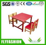 의자 Sf-23c를 가진 교실 가구 아이들 단단한 나무 테이블