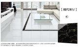 أسود نسخة رخام يصقل خزف [فلوور تيل] [800إكس800] خزفيّة [فلوور تيل] حجارة قرميد