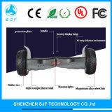 9 Zoll-Ausgleich-Roller-intelligenter Roller Hoverboard