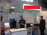Optische Messen-Einheit für bewegliches Bildschirm Ptotector Glas (CV-300)