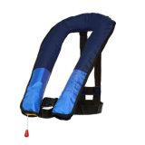 Lifejackets неопрена Lifejacket 275n морской безопасности автоматические и ручные раздувные с хорошим ценой