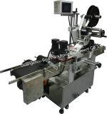 Entièrement automatique côté unique / Surface plane de la machine d'étiquetage autoadhésif
