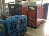 VSD compresor de aire de tornillo para el SLA/SLS Prototipado rápido