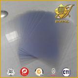 Толстый лист из ПВХ используется для производства строительных материалов