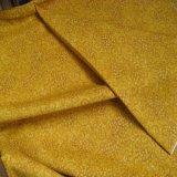Tela de algodão colorida popular da boa qualidade