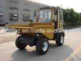 Chine 3 Ton Mini tombereau, Tombereau site Fcy30 Hot Sale, Tipper Camion