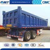 2개의 차축 팁 주는 사람 트레일러 /Dump 트럭 (WL9400ZB)