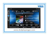 6,95 pouces Uiversal Two DIN GPS voiture DVD