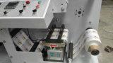 2를 가진 기계를 인쇄하는 자동적인 Flexo는 절단기 1 색깔을 정지한다