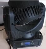 19X12W Beam 4-en-1 LED de cabeza móvil ligero de la etapa