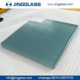 Строя керамическое листовое стекл окна Silkscreeen Spandrel Tempered
