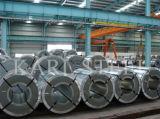 Enroulement de l'acier inoxydable 201