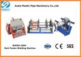 Pipe를 위한 Sud250h Hydraulic Butt Fusion Welding Machine