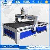 Маршрутизатор CNC High Speed и точности деревянный рекламируя