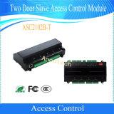 Dahuaの機密保護CCTV 2のドアのスレーブアクセス制御モジュール(ASC2102B-T)