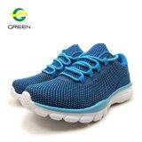 Спортов женщин сетки ботинки верхних Breathable идущие