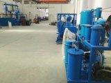 Strumentazione impermeabile di pulizia dell'olio isolante