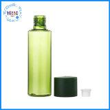 Горячая продажа пустой 130мл косметической упаковки пластиковой бутылки