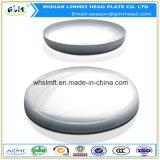 Tête Q235B de plat d'acier du carbone