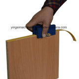 두 배 옆 접착제로 붙이는 PVC 휴대용 가장자리 Bander