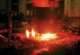 Parti di usura di Cruhser della mascella del piatto della mascella di Metso delle parti del pezzo fuso della fabbrica dell'OEM della Cina