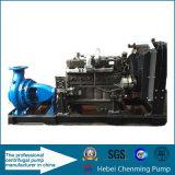 Bomba de água de incêndio de motor de alta pressão de 4 polegadas 5HP