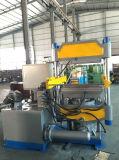 Automatische EVA Twee Kleur Één de Vormende Schuimende Machine van de Keer