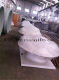O ventilador China do telhado de FRP fêz