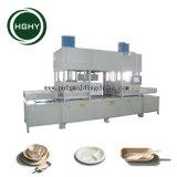 Hghy gute Preis-Zuckerrohr-Bagasse-Massen-Papier-Platten-Herstellung-Maschine