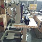 168 Type et le mécanisme d'alimentation manuelle Lockstitch Machine à coudre de chaussures