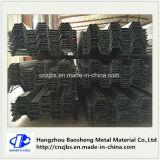 Строительные материалы гальванизировали лист Decking стального пола