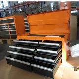 Высокое качество 42 в 8 Drawer Orange Roller Cabinet Top Chest