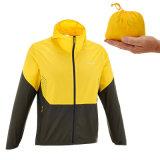 Легкий вес Sunscrean водонепроницаемые куртки куртка ветровку для установки вне помещений