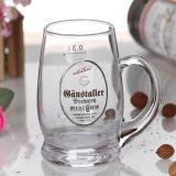 Promotional Gift Glass Juice Cup Beer Glass Pilsen Beer Mug